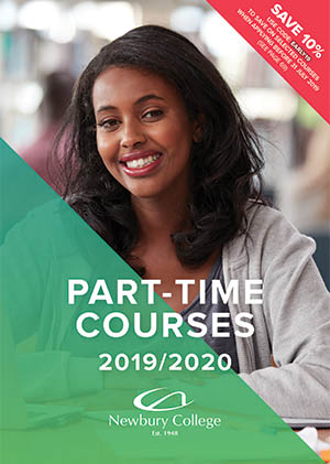 Part Time Course Guide 2019/2020